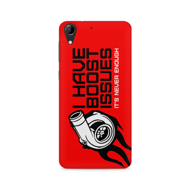 BOOST ISSUE - HTC Desire 728 | Mobile Cover
