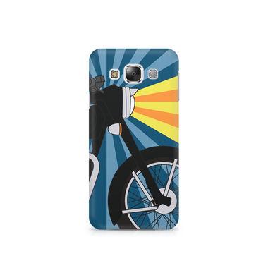 BULLET - Samsung E5   Mobile Cover