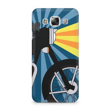BULLET - Samsung Grand 3 G7200   Mobile Cover