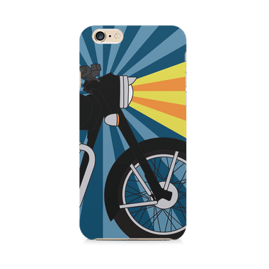 BULLET - Apple iPhone 6/6s | Mobile Cover