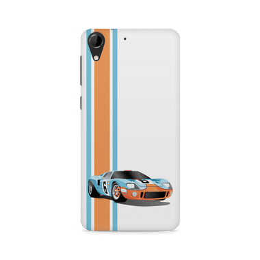 FORD GT - HTC Desire 728 | Mobile Cover