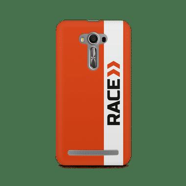 RACE - Asus Zenfone Selfie | Mobile Cover