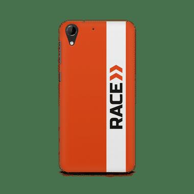 RACE - HTC Desire 728 | Mobile Cover