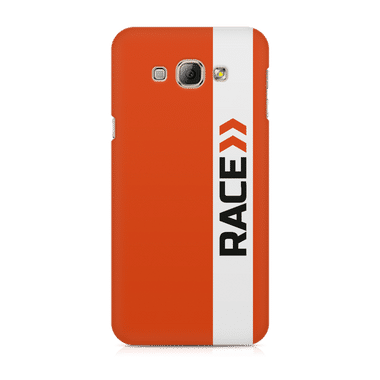 RACE - Samsung A3 | Mobile Cover