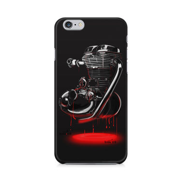 RE HEART - Apple iPhone 6/6s | Mobile Cover