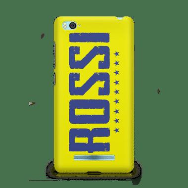 ROSSI - Xiaomi Redmi Mi4i | Mobile Cover