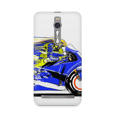 VALE - Asus Zenfone 2 | Mobile Cover