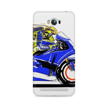 VALE - Asus Zenfone Max   Mobile Cover