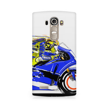 VALE - LG G4 | Mobile Cover