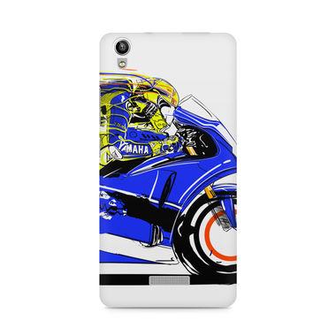 VALE - Lava Pixel V1   Mobile Cover