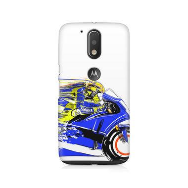 VALE - Moto G4/G4 Plus | Mobile Cover