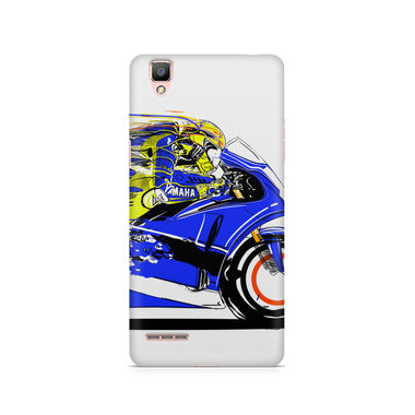 VALE - Oppo F1 | Mobile Cover