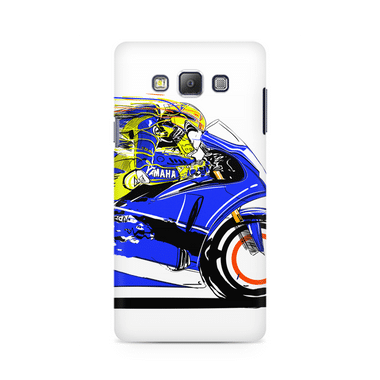 VALE - Samsung A7   Mobile Cover