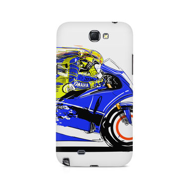 VALE - Samsung Note 2 | Mobile Cover