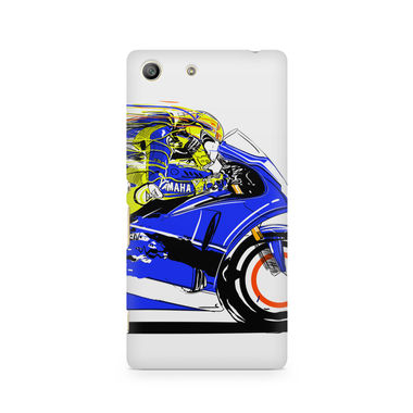 VALE - Sony Xperia M5 | Mobile Cover