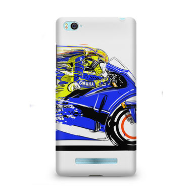VALE - Xiaomi Redmi Mi4i | Mobile Cover