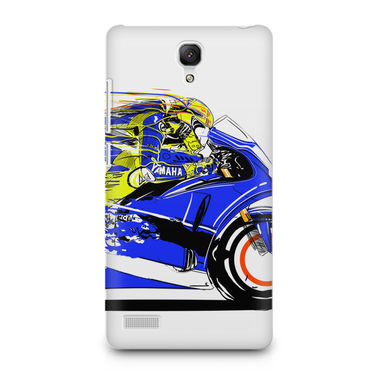 VALE - Xiaomi Redmi Note | Mobile Cover