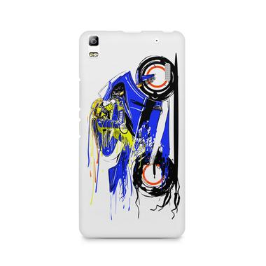 VALE - Lenovo A7000 | Mobile Cover