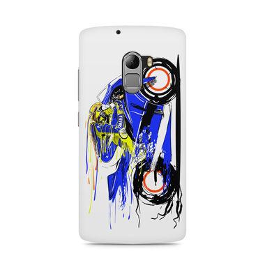 VALE - Lenovo K4 Note | Mobile Cover