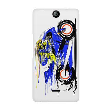 VALE - Micromax Canvas Juice 3 Q392 | Mobile Cover