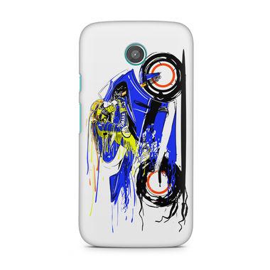 VALE - Moto G | Mobile Cover