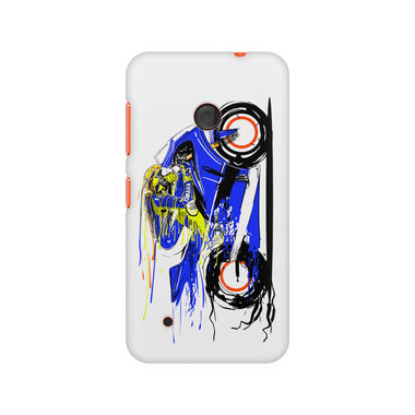 VALE - Nokia Lumia 530 | Mobile Cover