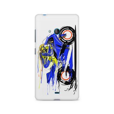 VALE - Nokia Lumia 540 | Mobile Cover