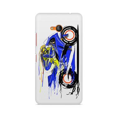 VALE - Nokia Lumia 640   Mobile Cover