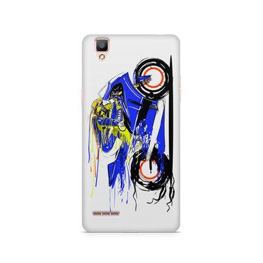 VALE - Oppo F1 plus | Mobile Cover