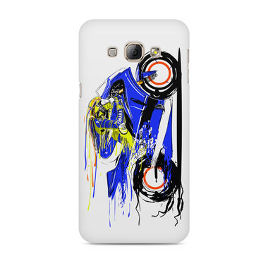 VALE - Samsung A8 | Mobile Cover