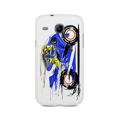 VALE - Samsung Core I8262 | Mobile Cover