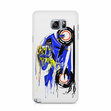 VALE - Samsung Note 5 | Mobile Cover
