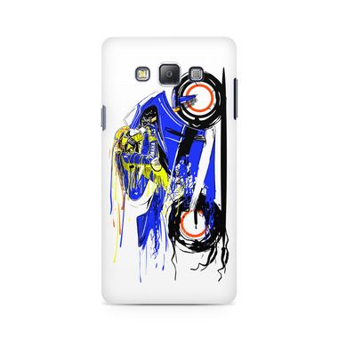 VALE - Samsung On 5 | Mobile Cover