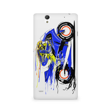 VALE - Sony Xperia C4 | Mobile Cover