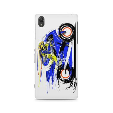 VALE - Sony Xperia Z5 | Mobile Cover