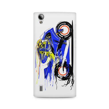VALE - Vivo Y15 | Mobile Cover