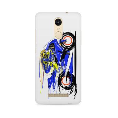VALE - Xiaomi Redmi Note 3 | Mobile Cover