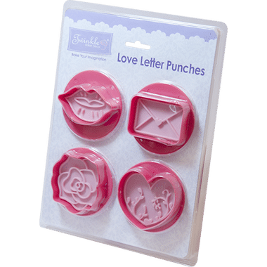 Love Letter Punches