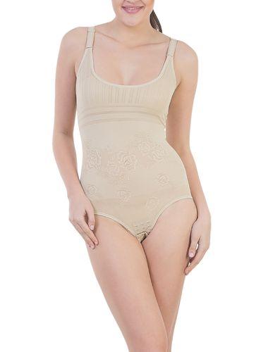 New Look Body Shaper-GET Ultra Chick Look , Color- Nude (Beige)