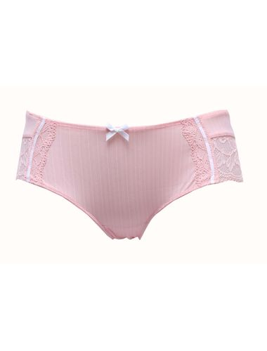 Mariemeili Pink Hipster, Size-Medium