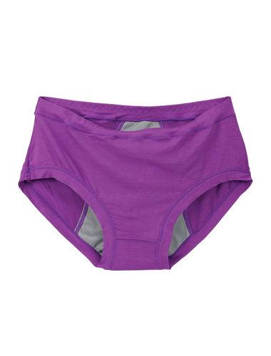 Glus Physiological Pants Leak Proof Menstrual Women Underwear ... 76918a852