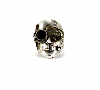 Absynthe Designs|Cyborg Ring