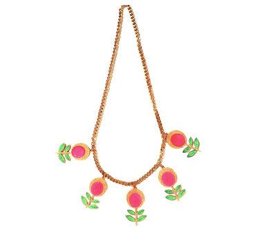 ADITI BHATT | Flowers in Bloom Necklace
