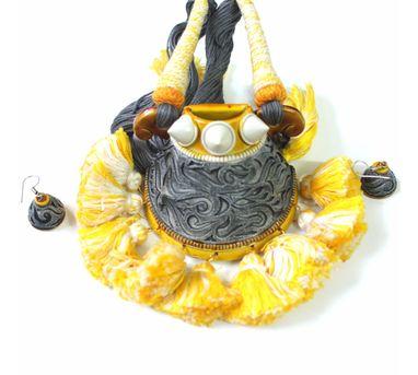 Aditi's Jewellery|Kundala Set