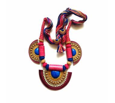Aditi's Jewellery Rajkumari Necklace