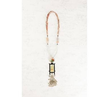 Baby Baniya|Hamsaram Necklace