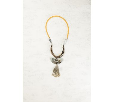 Baby Baniya|Nyuyoku Necklace Necklace