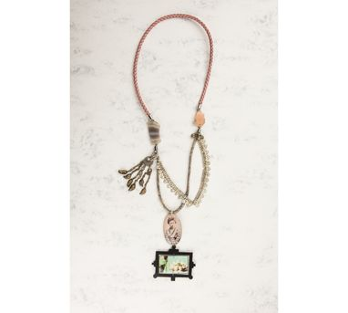Baby Baniya|Yoisho Necklace
