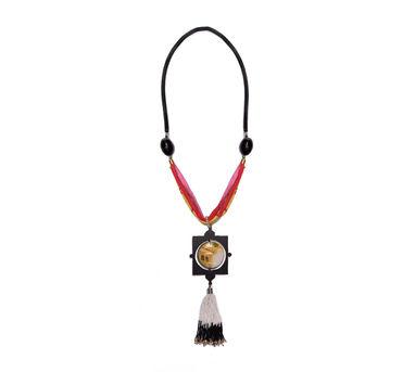 Baby Baniya|Mandala Necklace