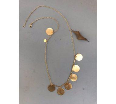 Dhora|Ladoo Tribe G Necklace